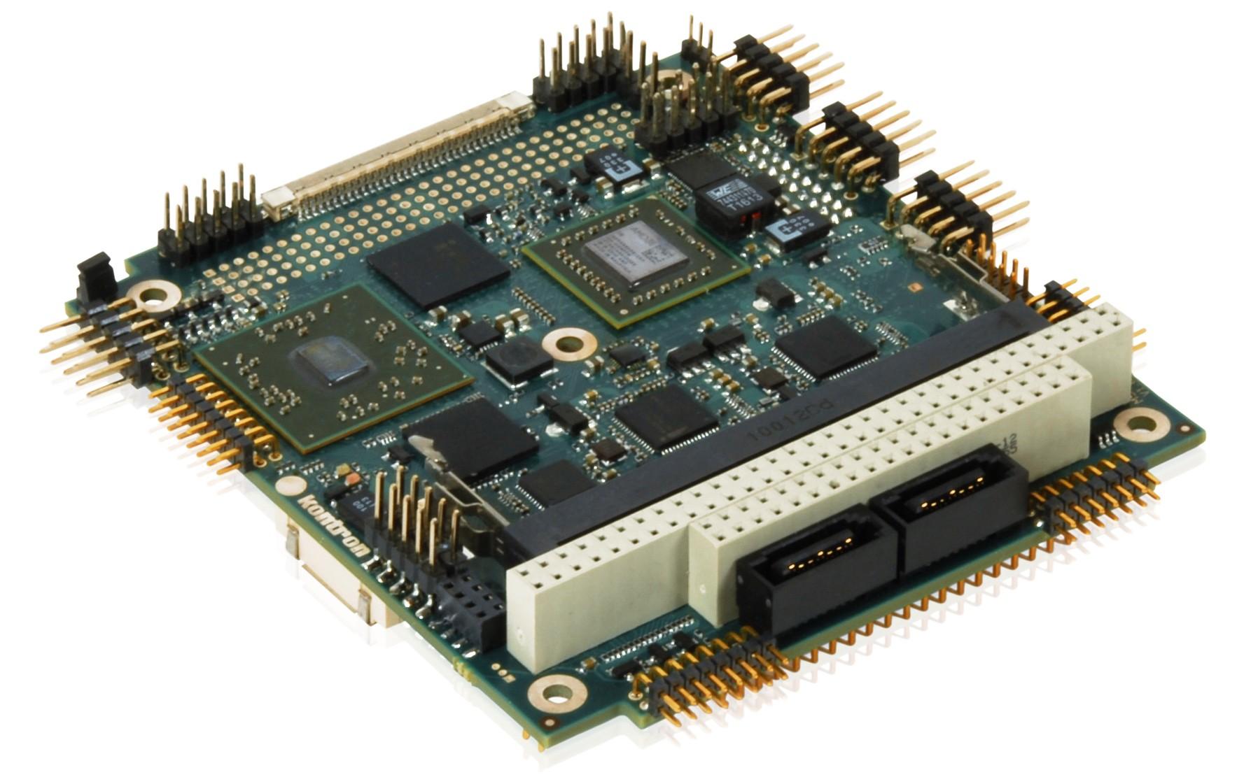 5b1254b14b La familia de Cpus PC 104 (PC 104